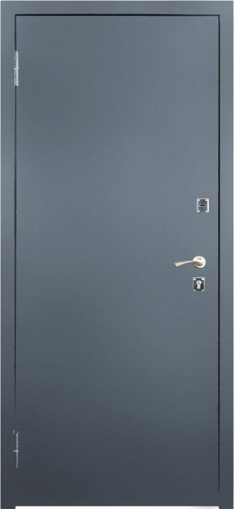 металлическая дверь лучшая покупка